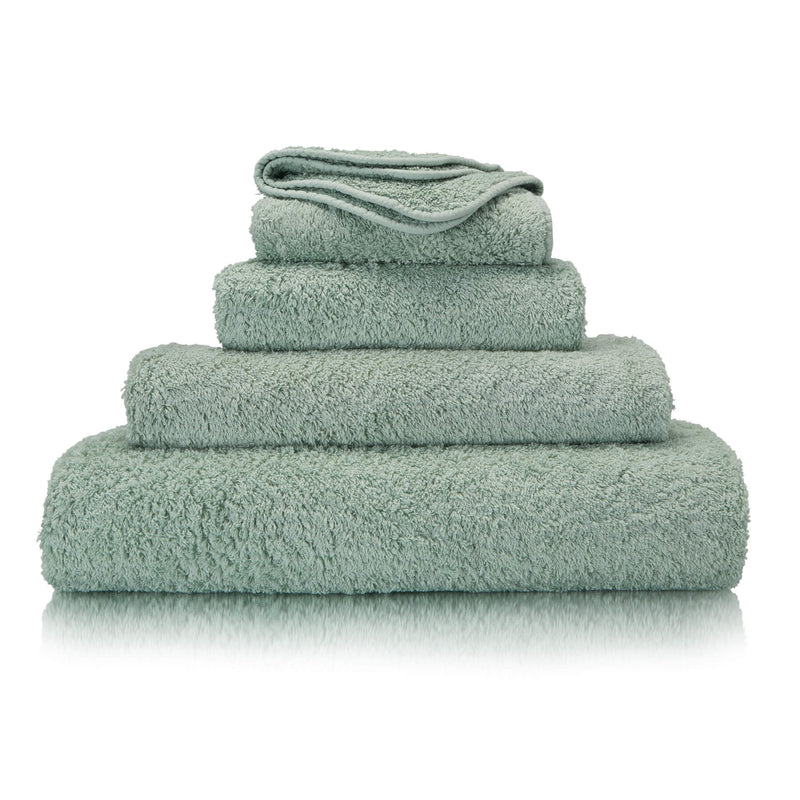 Ultimate Super Pile Egyptian Cotton Ecru Guest Towel