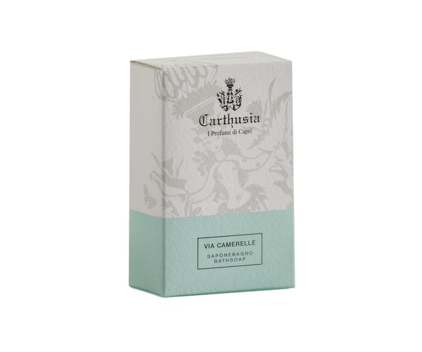 Carthusia Via Camerelle Soap