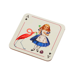 Alice in Wonderland Placemats & Coasters