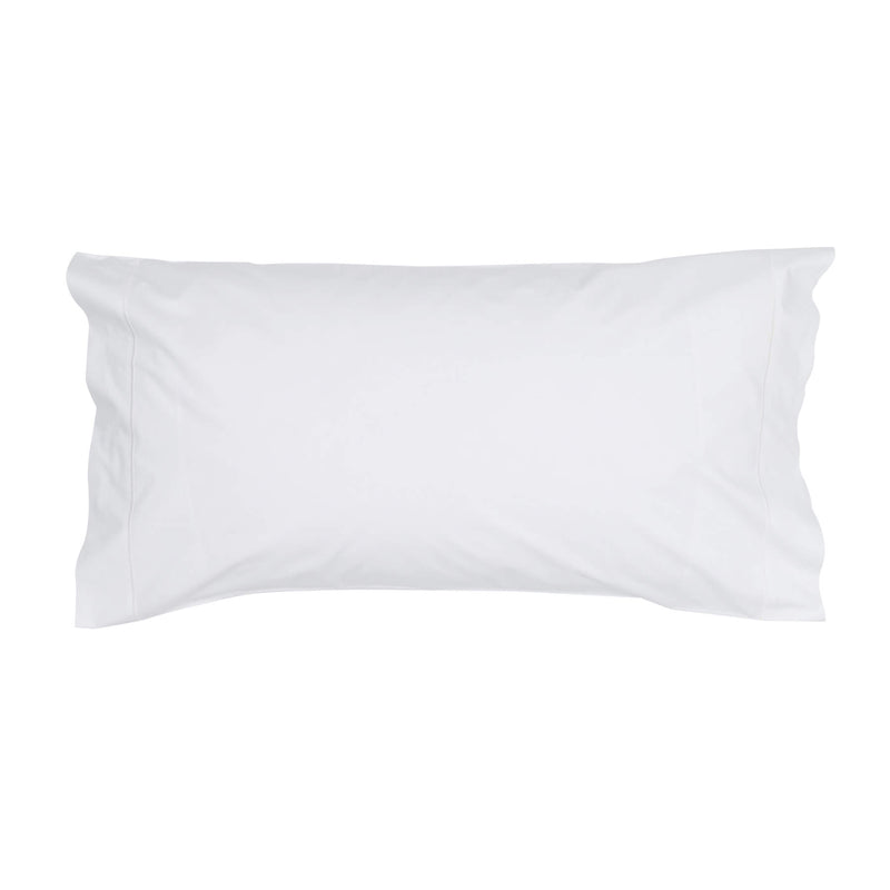 Traditional Bolster Housewife Pillowcase