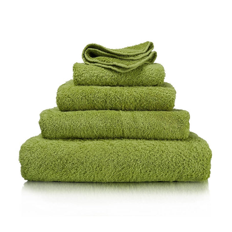 Ultimate Super Pile Egyptian Cotton Towel Collection