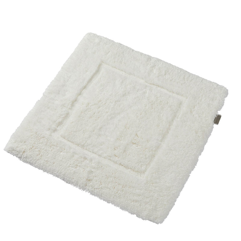 Woods Contessa Egyptian Cotton Shower Mat Ivory