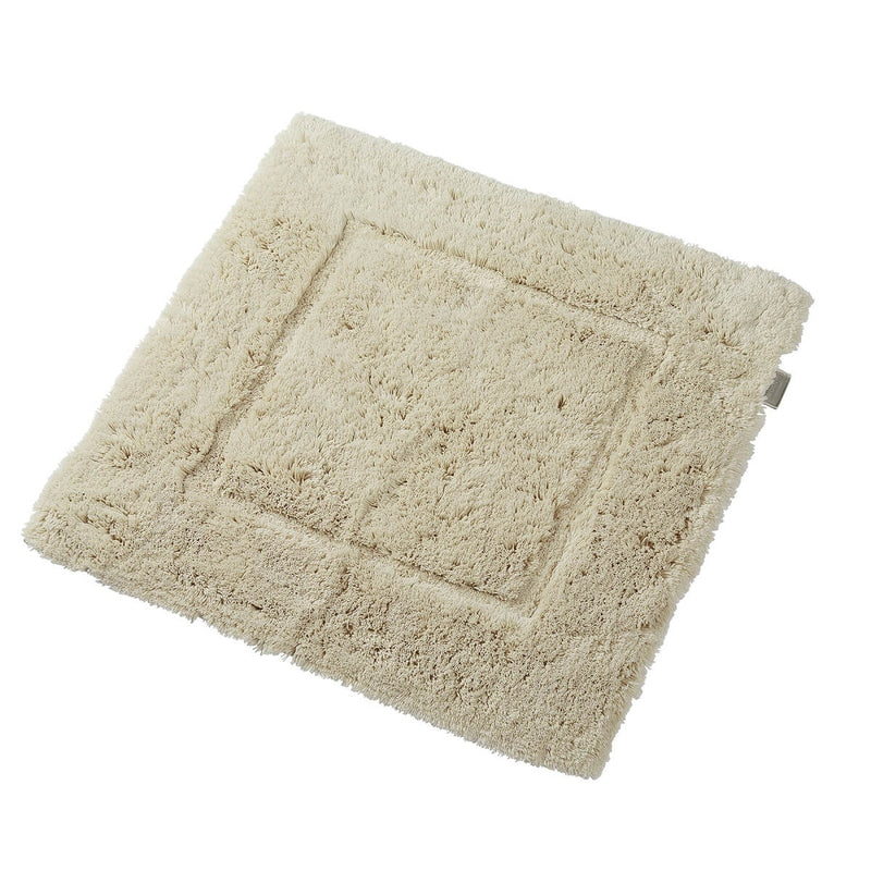 Woods Contessa Egyptian Cotton Shower Mat Beige