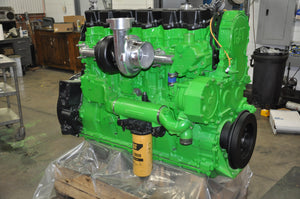 Rebuilding An Engine & More – Pittsburgh Power