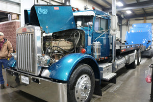 Rebuilding Older Trucks – Pittsburgh Power