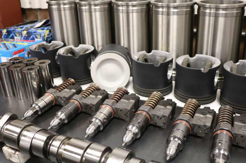 Get to know your Injectors