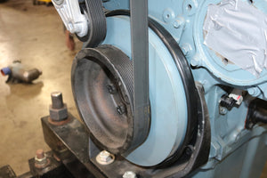 How to Install a Torsional Vibration Damper (TVD) and Balancer