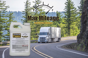 Max Mileage Review