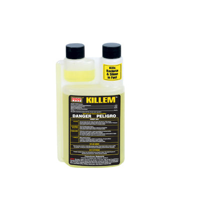Killem Biocide Fuel Treatment