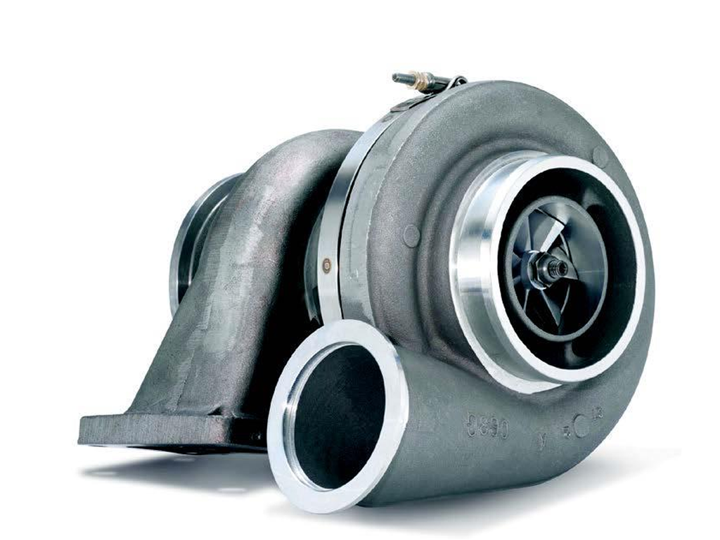 Performance Detroit Series 60 Turbocharger