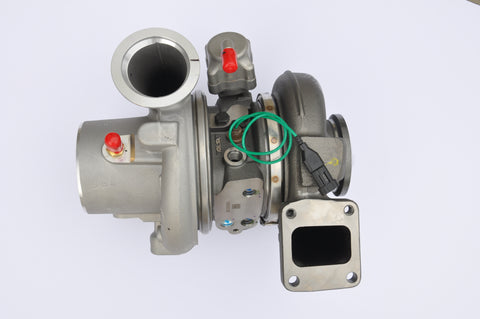 Detroit DDEC VG OEM Turbocharger - Pittsburgh Power