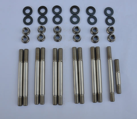 Caterpillar Manifold Stud Kit - Pittsburgh Power