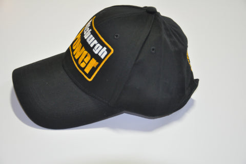 Pittsburgh Power Hat