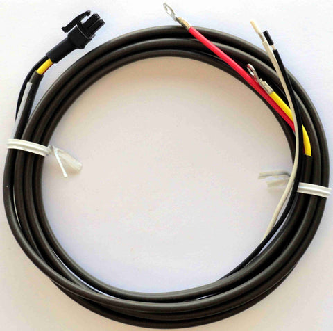 Pyrometer Lead Wire - Pittsburgh Power