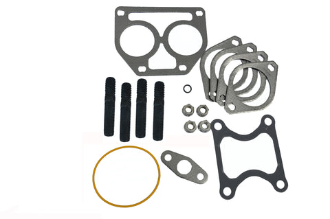 Cummins ISX Pre-EGR Manifold Gaskets - Pittsburgh Power
