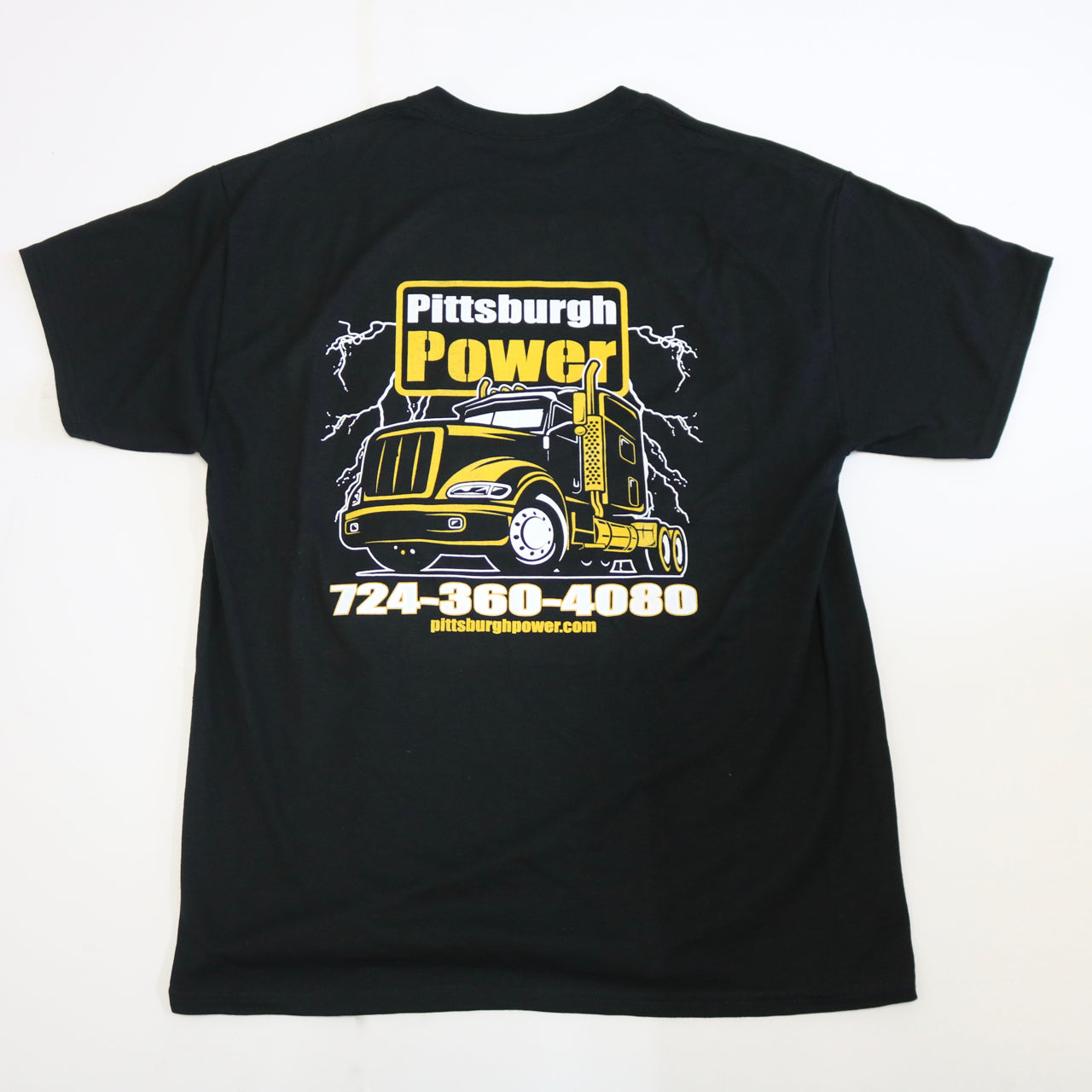 Pittsburgh Power T-Shirt