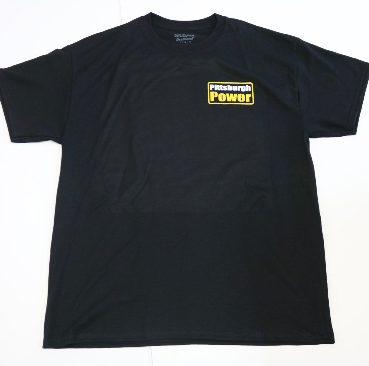 New Pittsburgh Power T-Shirt