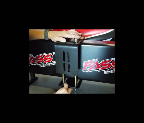 FASS Bolt on Frame Bracket
