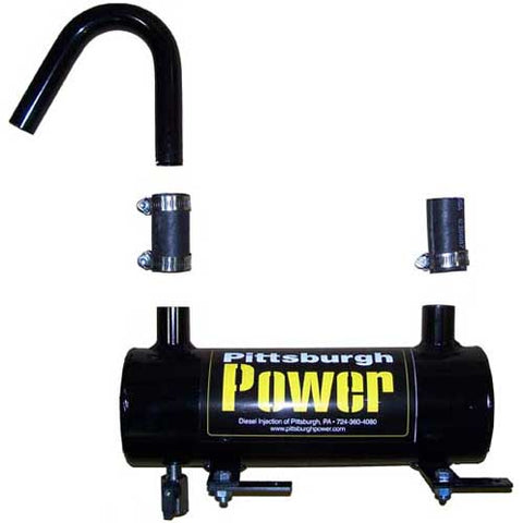 Pittsburgh Power Oil Trap - Universal