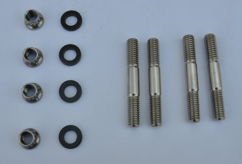 Caterpillar Manifold Turbo Stud Kit - Pittsburgh Power