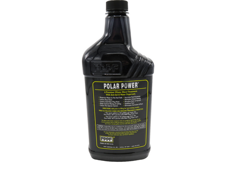 Polar Power Anti-Gel