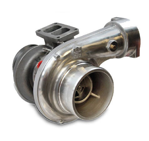 Caterpillar HP Turbocharger