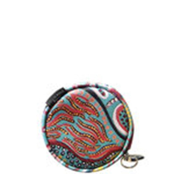 Full Moon Coin Purse Putipula
