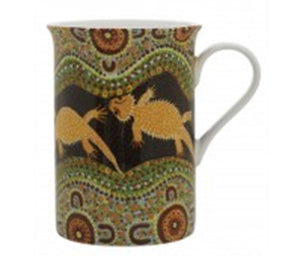 Mug - Bearder Dragon ST17437D-DRA