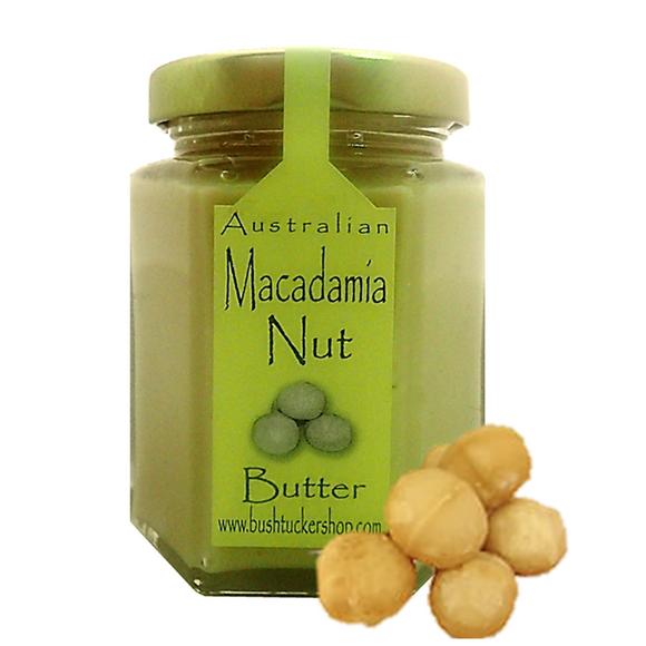 Mac Nut Butter 50g