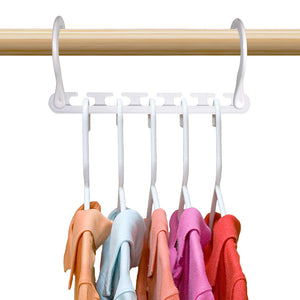 Magic Clothes Hanger [8pcs]