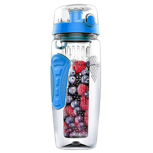 Hydrating Fruit Infuser Bottle