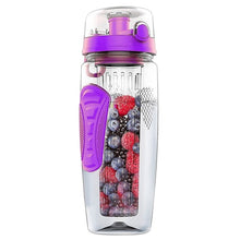 Load image into Gallery viewer, Hydrating Fruit Infuser Bottle