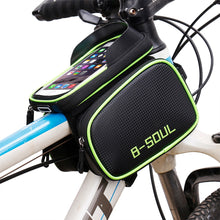 Load image into Gallery viewer, Screen Touch Bike Bag