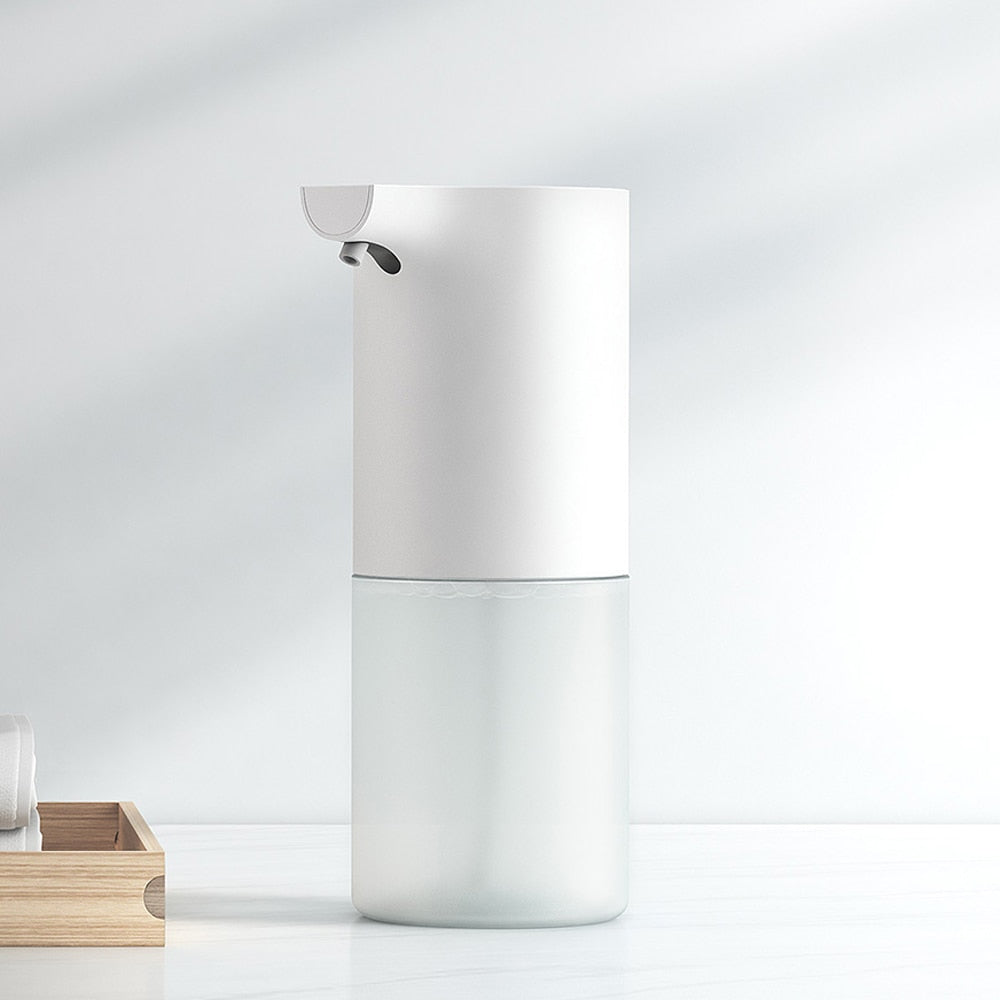 Intelligent Soap Foaming Dispenser