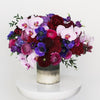 Jewel garden bouquet example