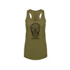 Skully OI Military Ladies Tank