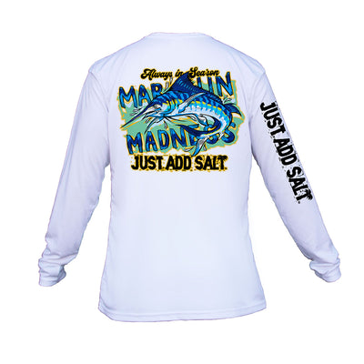 Marlin Madness Unisex Performance
