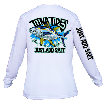 Tuna Tides Unisex Performance (Made to Order)