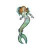Mermaid OI Decal 5""