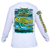Roosterfish H2OH Unisex Performance