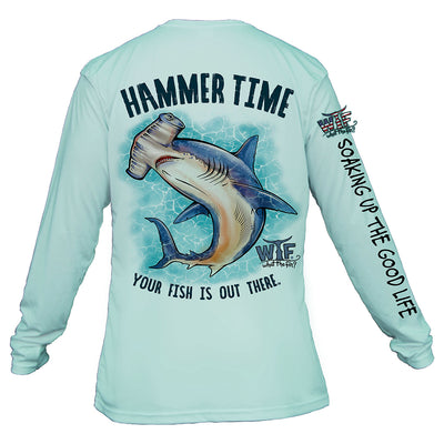 Hammer Time Unisex Performance