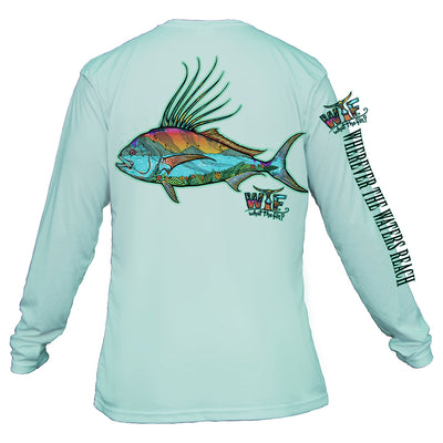 Roosterfish OI Unisex Performance