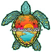 Turtle OI Decal 4""