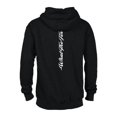 Apparel Co Hoodie (Black)