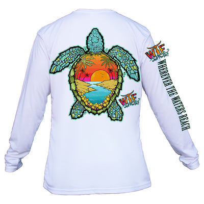 Turtle OI Unisex Performance (Made to Order)