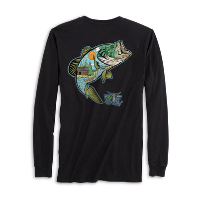 WTF Bass OI Long Sleeve