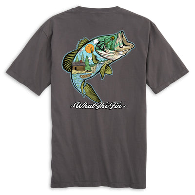 Bass OI Tee Shirt