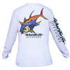 Big Tuna OI Offshore Unisex Performance