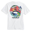 Offshore 4 Fish Slam Tee Shirt