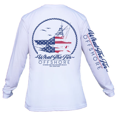 Offshore USA Unisex Performance